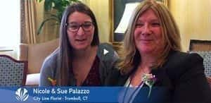 Nicole and Sue Palazzo of City Line Florist talk about their Congressional Action Days experience in this video.
