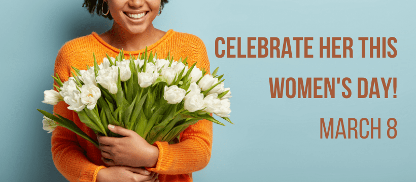 4 Ways to Promote Women's Day in Your Community