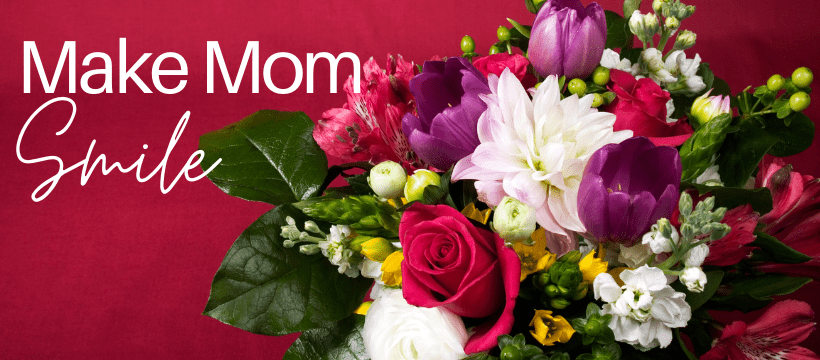 Use Social Media to Boost Mother's Day Sales